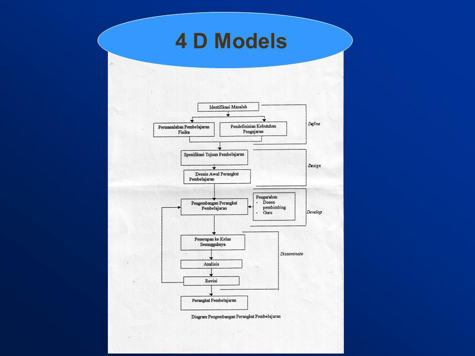 4 D Models