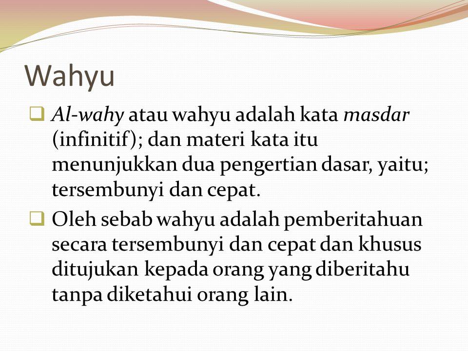 Isi Kandungan Al-Qur'an Garis besar kandungan al-Qur`an meliputi; 1. Aqidah 2. Syari'ah 3. Akhlaq 4. Berita ghaib 5. Ramalan 6. Berita gemberi untuk y