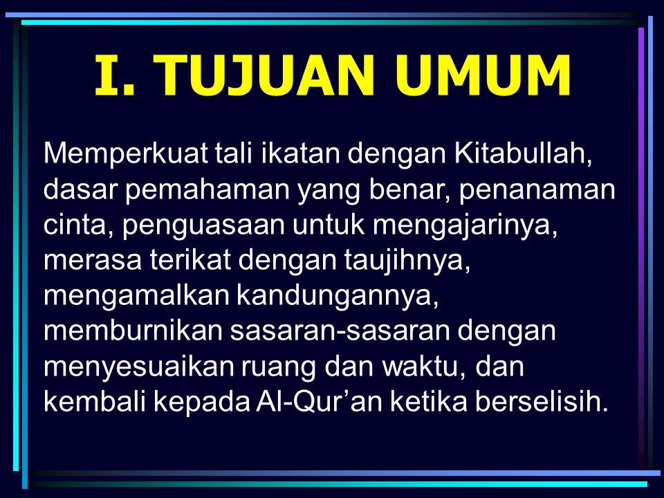Hakikat Al-Qur'an; keotentikannya, kemuliaannya dan penjagaan terhadapnya بَلْ هُوَ قُرْآَنٌ مَجِيدٌ (21) فِي لَوْحٍ مَحْفُوظٍ (22) 21.