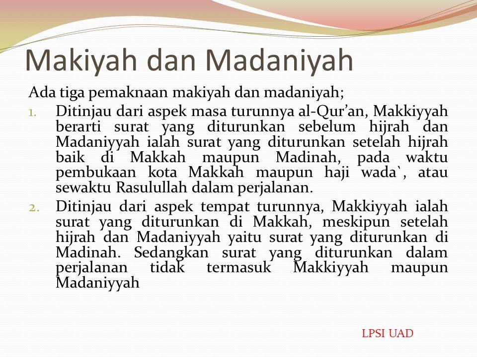 Jumlah Ayat di Dalam Al-Qur'an 1. Tidak benar jika ada yang mengatakan bahwa jumlah ayat di dalam al-Qur'an 6666 ayat. 2. Jumlah ayat yang benar adala