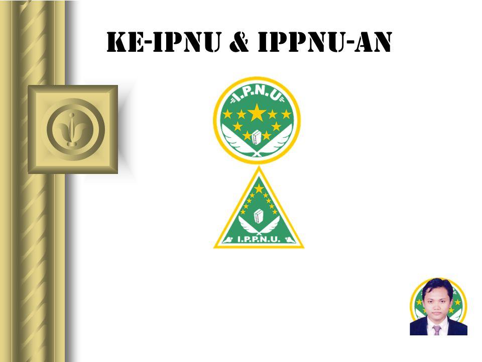 Ke-IPNU & IPPNU-an