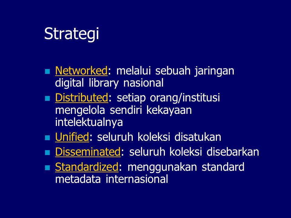 Misi Unlock ! Melepas kunci/borgol AKSES terhadap kekayaan Ilmu Pengetahuan bangsa Indonesia.