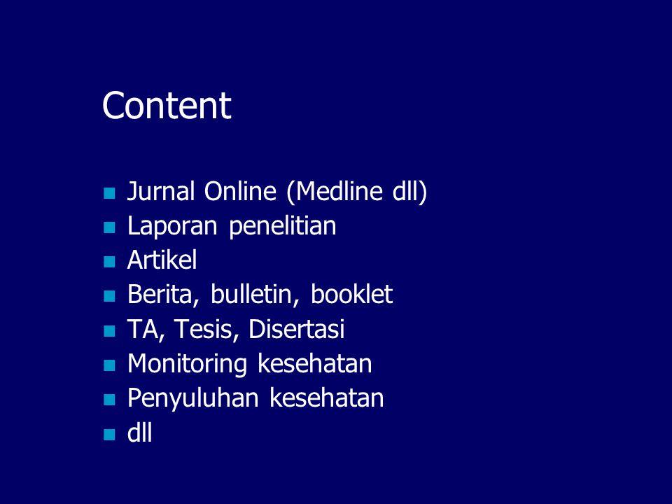 Komponen Jaringan Koordinator Administrator jaringan Hub jaringan Partner Contents Connection