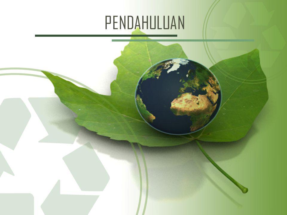 Latar Belakang Minyak bumi yang ketersediaannya yang terus berkurang Peraturan presiden No.