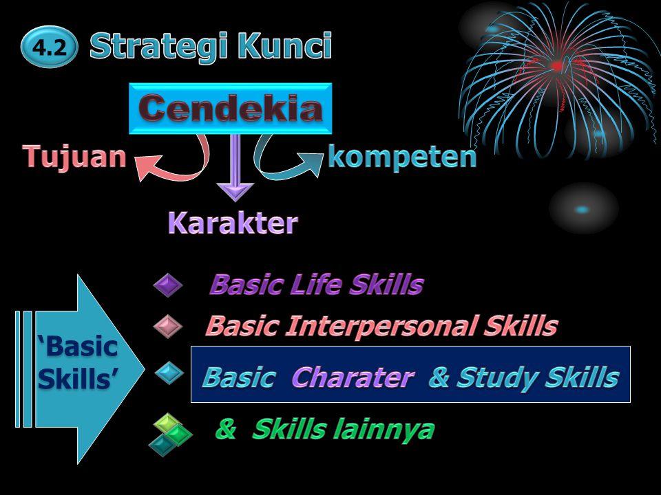 4.2 'Basic Skills'