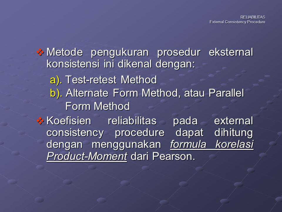 STANDARDISASI Skoring alat ukur ….cara memberi skoring, bentuk kunci jawaban, sistem skoring, katagorisasi/klasifikasi, …..