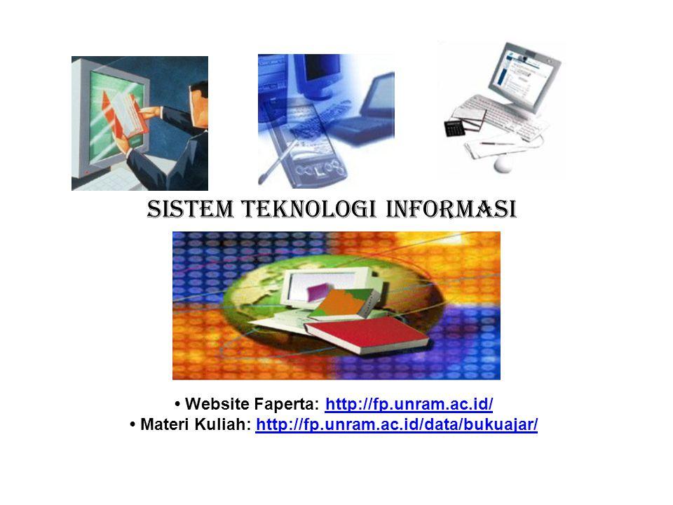 Pengertian / Defenisi Teknologi Informasi Apa sebenarnya yang dimaksud dengan teknologi informasi.