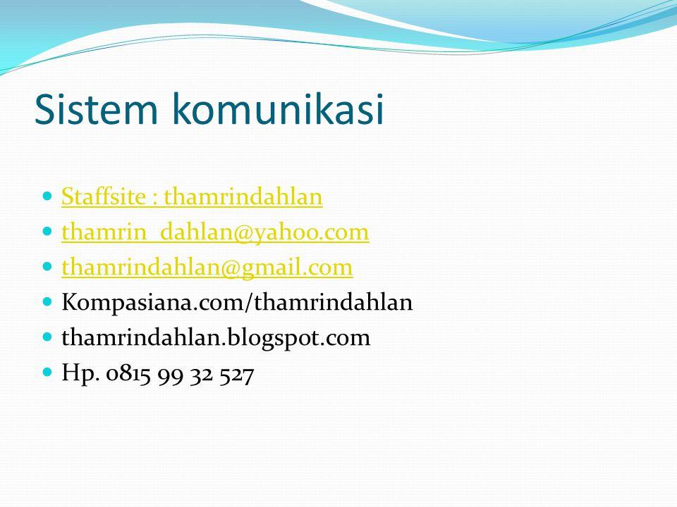 Referensi Seri Diktat Kuliah Ilmu Budaya Dasar oleh Widyo Nugroho dan Achmad Muchyi, Penerbit Gunadarma.