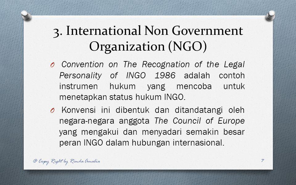HI melalui Pasal 3 Konvensi Jenewa 1949 mengatur mengenai pertikaian bersenjata yang bersifat internasional.