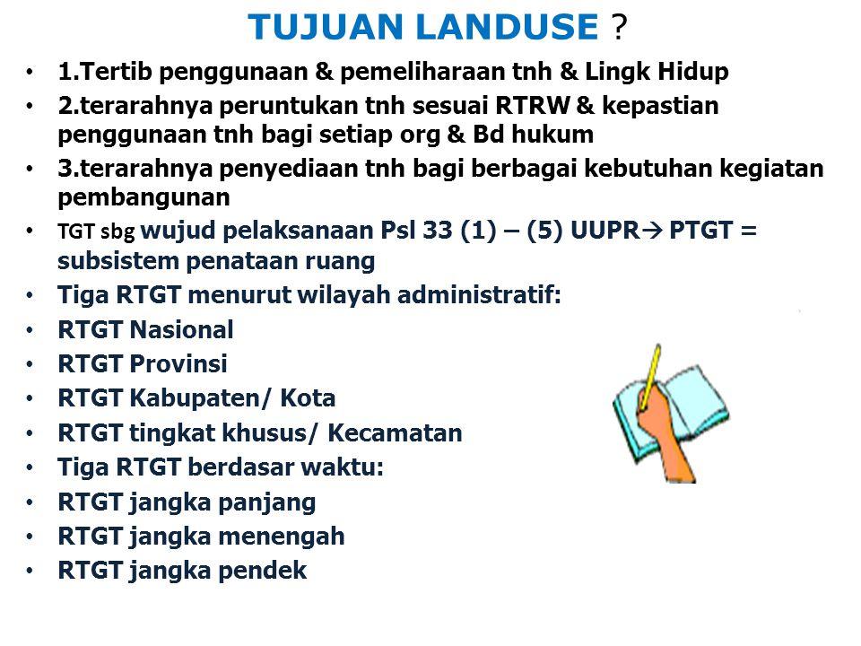 Konsep perenc wil & perubahan pemikiran (Nurzaman 1999 & Siti Sutriah 2002) Pergeseran sistem nilai Lingk pemb berkelanjut an globalisasi Top down/ gr