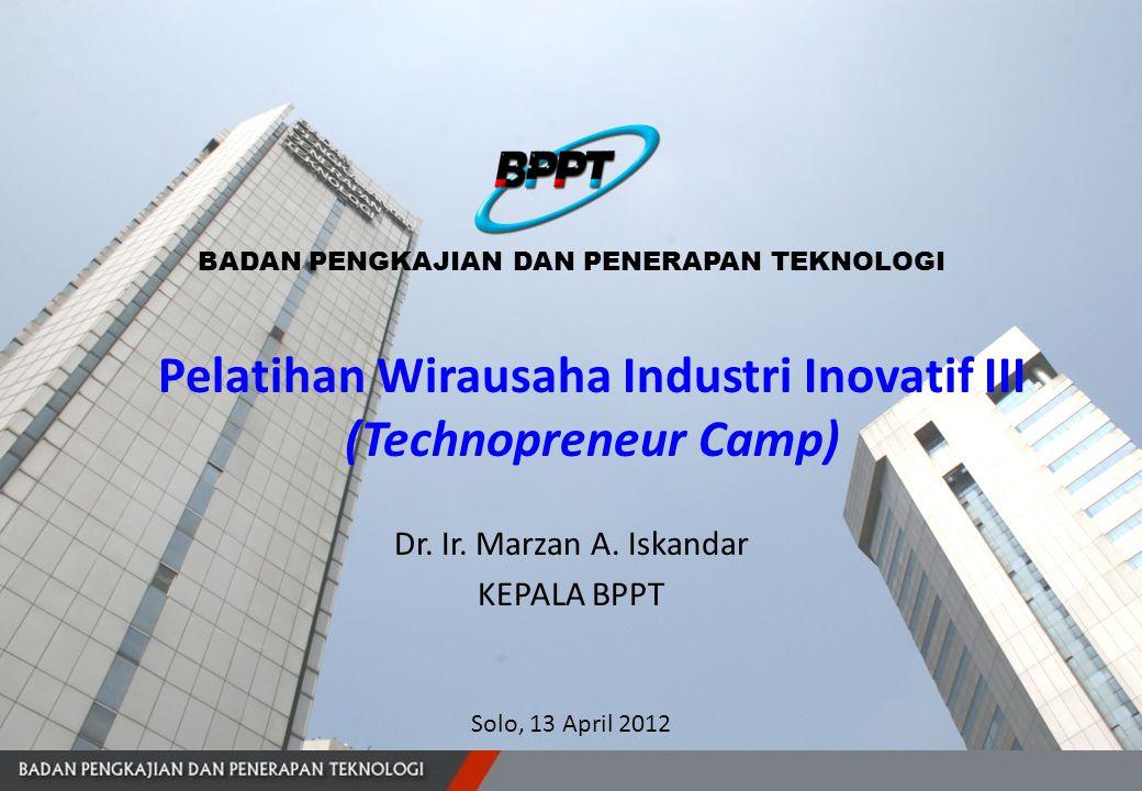 Dr. Ir. Marzan A.