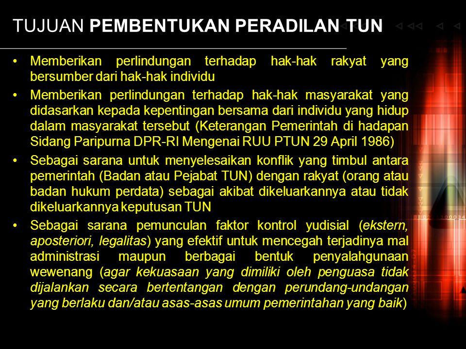HUKUM ACARA (Sjachran Basah) HUKUM ACARA ADALAH HUKUM FORMAL: karena ia merupakan salah satu unsur peradilan, demikian pula dengan hukum materiilnya.