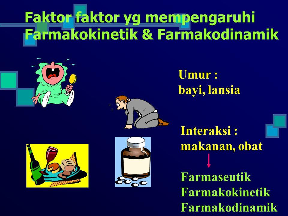 PENGATURAN FUNGSI RESEPTOR BILA SUATU SEL DIRANGSANG TERUS MENERUS OLEH AGONISNYA  DESENSITISASI BILA RANGSANGAN PADA RESEPTOR BERKURANG SECARA KRONIK, MISAL PEMBERIAN  BLOCKER JANGKA PANJANG  SUPERSENSITIVITAS (HIPERAKTIVITAS) TERHADAP AGONIS