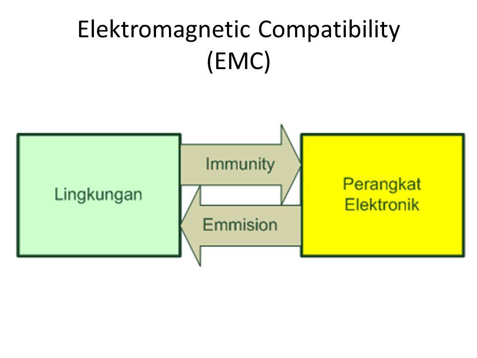 Elektromagnetic Compatibility (EMC)