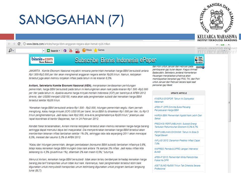 SANGGAHAN (7)