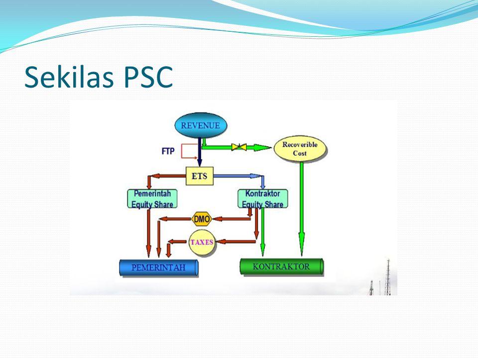 Sekilas PSC
