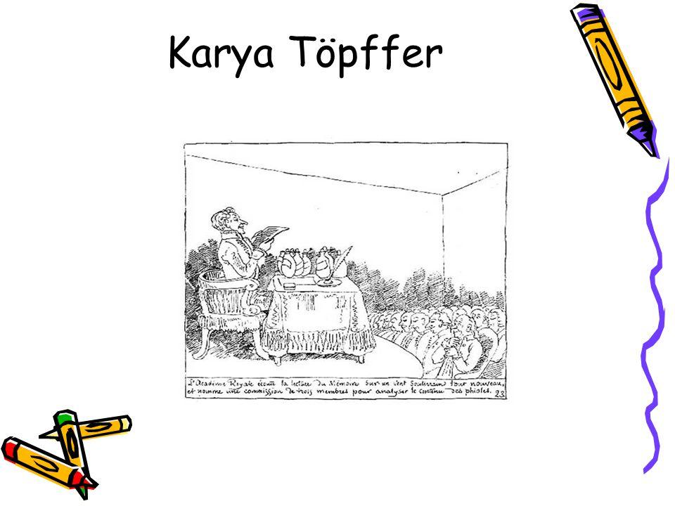 Karya Töpffer
