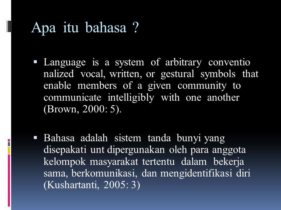 -M-Manfaat langsung diperoleh oleh mereka yang akan memperdalam ilmu yang berkaitan dengan bahasa. - untk memperdalam kesusastraan - untk memperdalam
