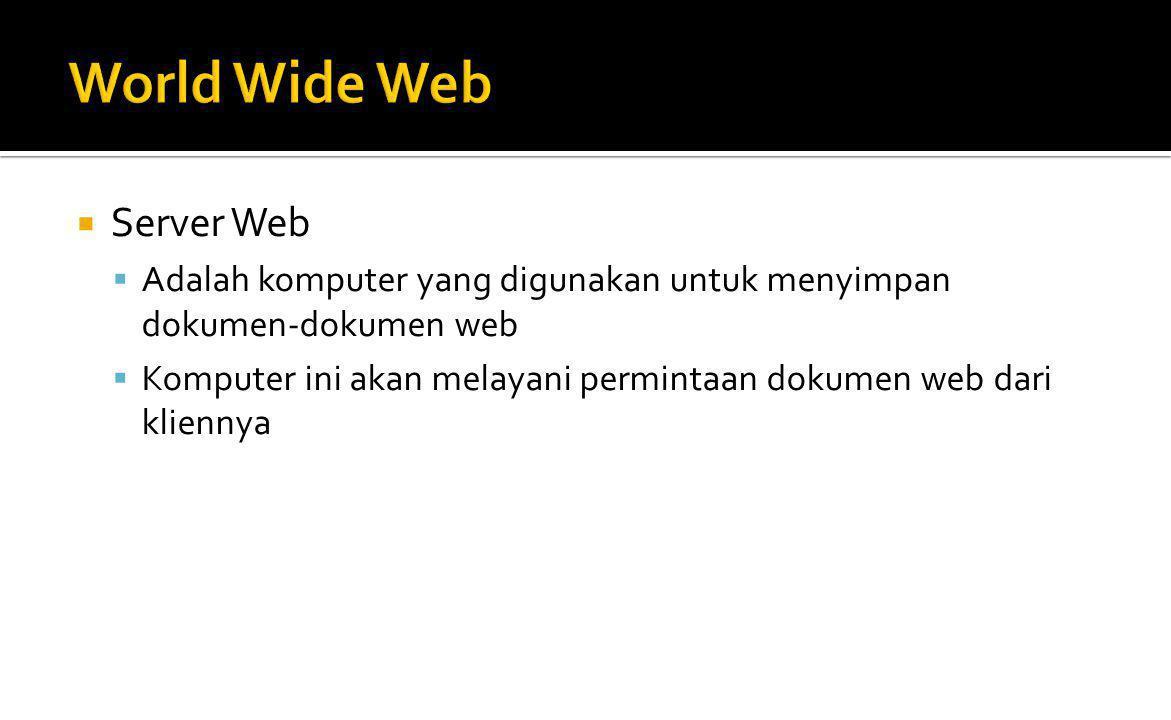  Apa itu Dokument HTML  Penamaan Dokumen  Defenisi Elemen  Defenisi Tag  Elemen HTML yang dibutuhkan  Apa saja yang dibutuhkan (SoftWare/Hardware)