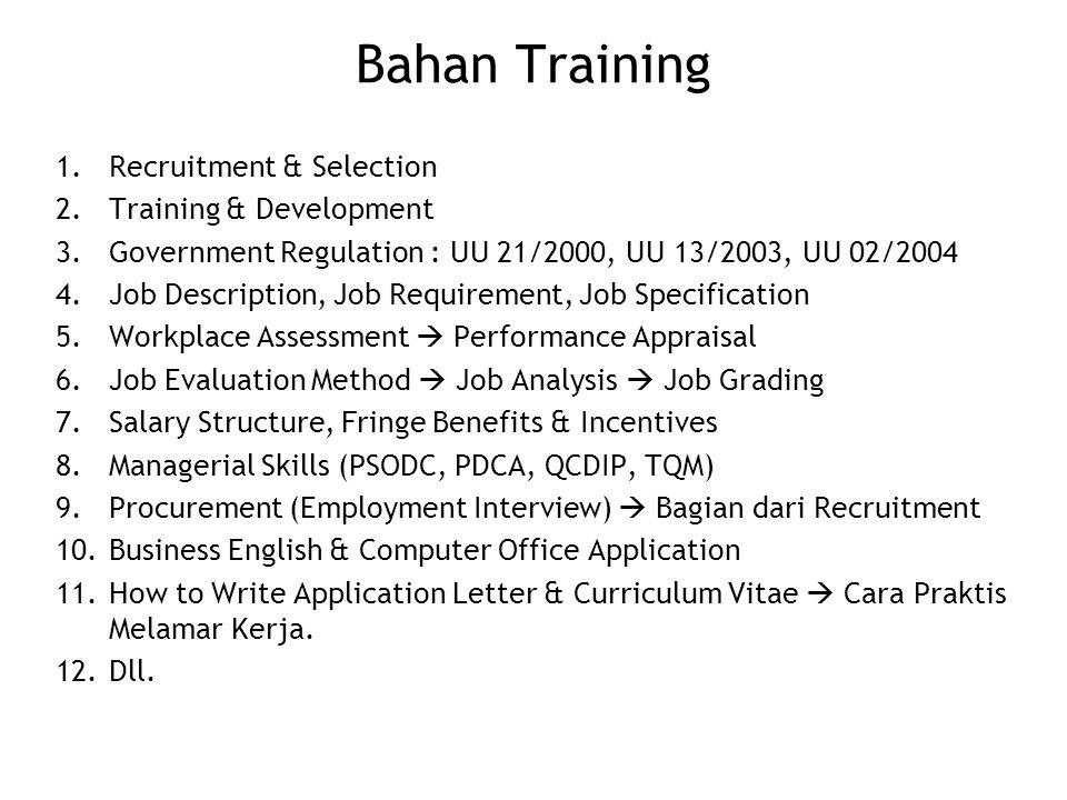 HRMIS Confirmation of New Status: - Position - Grade - New salary - Dept.