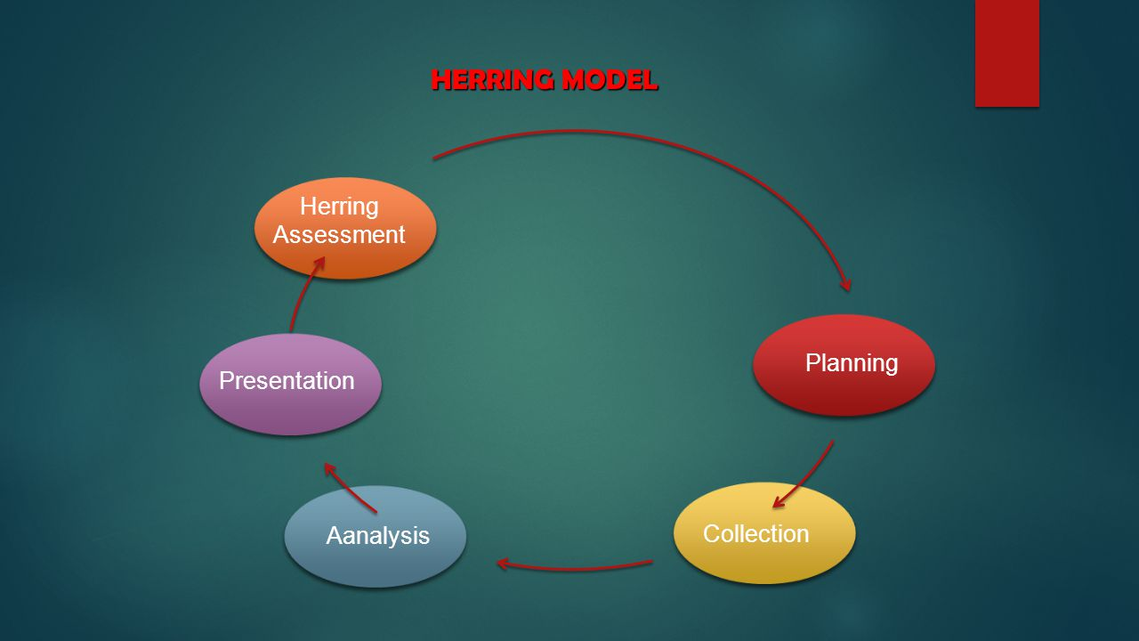 Herring Assessment Planning Presentation Aanalysis Collection HERRING MODEL