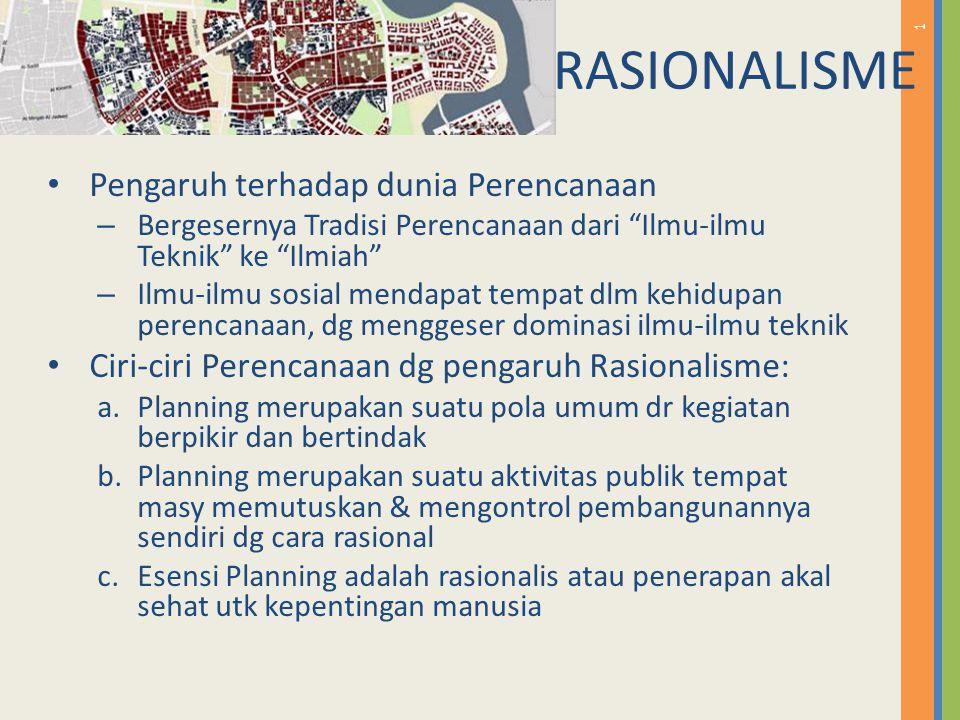 22 Definisi KOTA Daldjoeni (1998) – Kriteria dalam definisi kota: Morfologi, terdapat perbedaan antara bentuk fisik kota dan perdesaan.