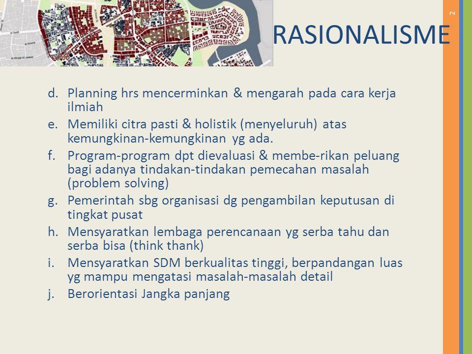 13 Bagaimana pengaruh di Indonesia.
