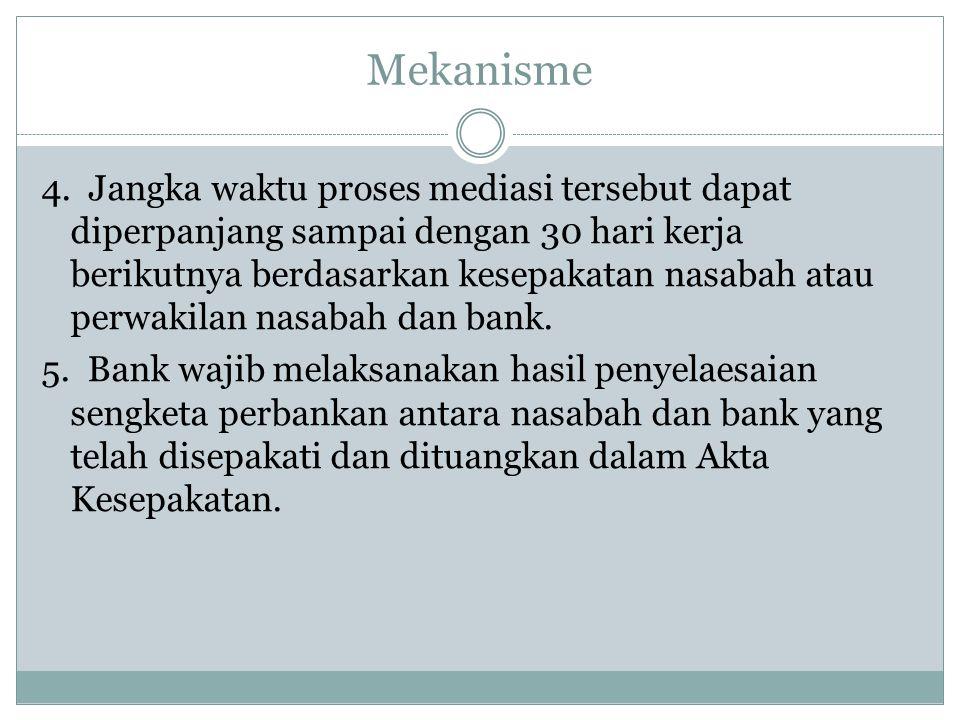 Mekanisme 4.