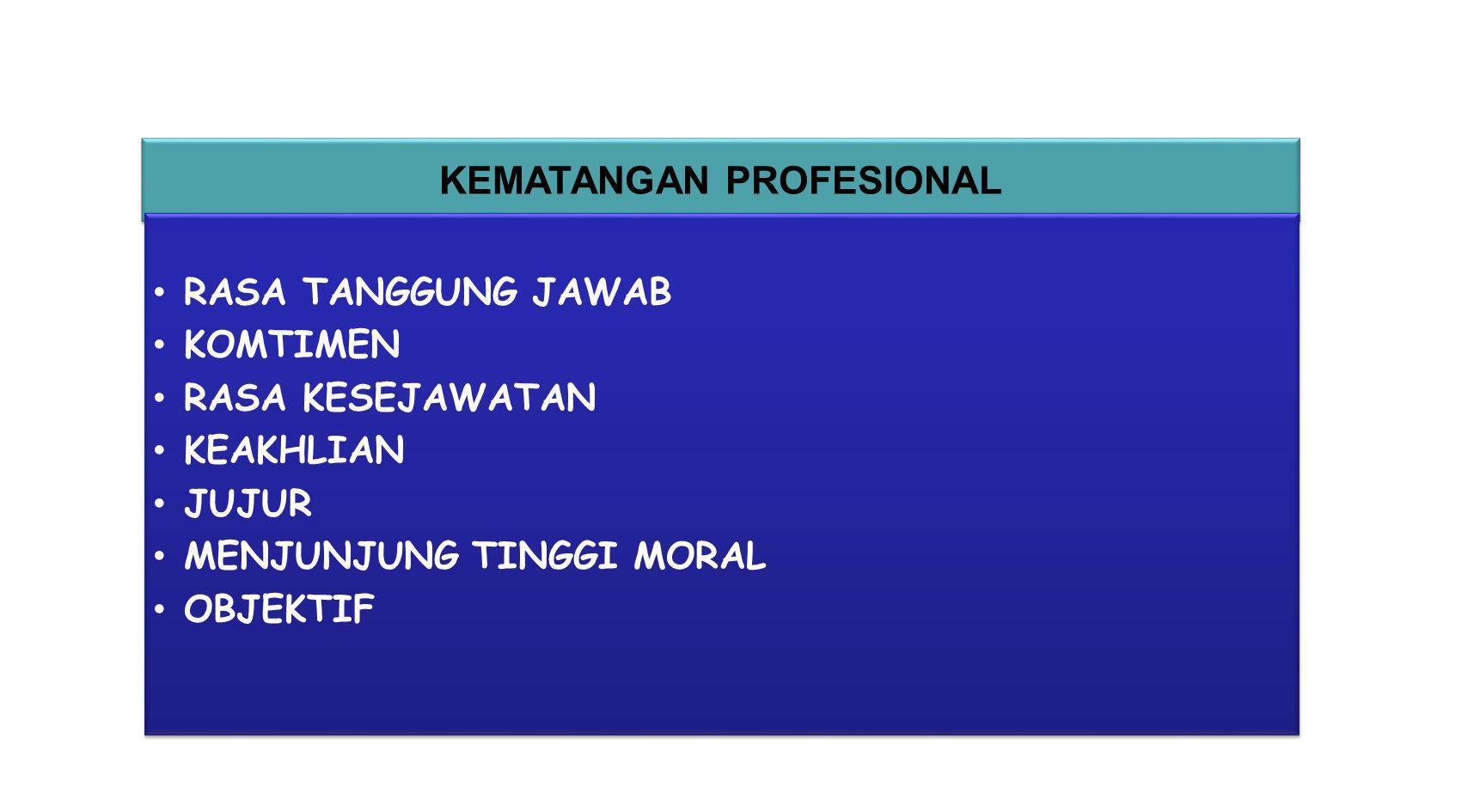 Bagaimana Sosok Kompetensi Konselor Profesional ?