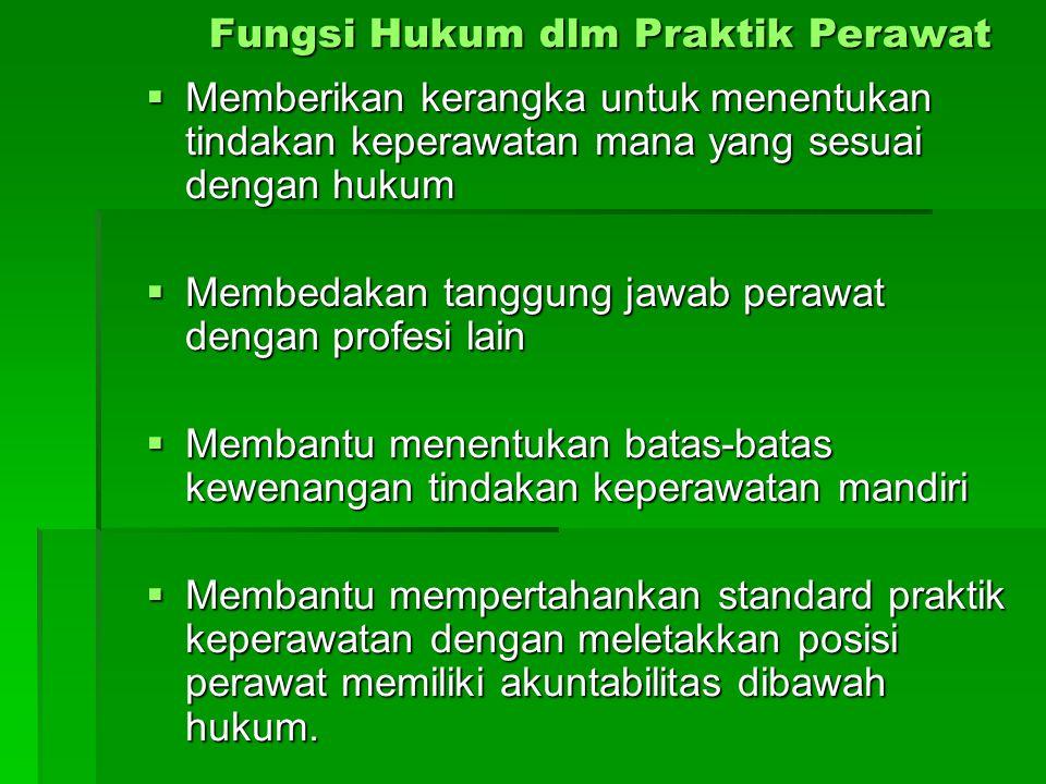 Tata Hukum di Indonesia  UUD,45 : Indonesia adalah negara yang berdasarkan Hukum (Rechstaat) dan tidak berdasarkan pada kekuasaan belaka (Machstaat)
