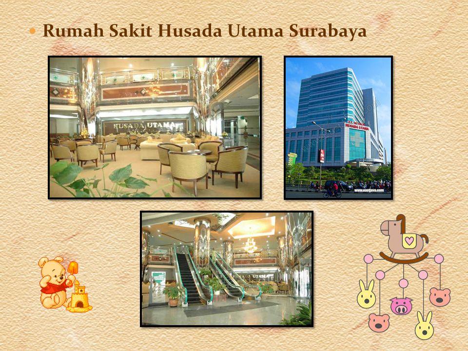 Rumah Sakit Husada Utama Surabaya