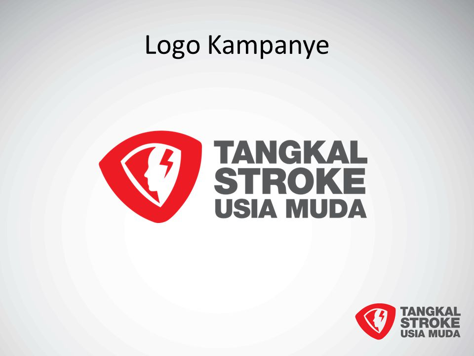 Logo Kampanye