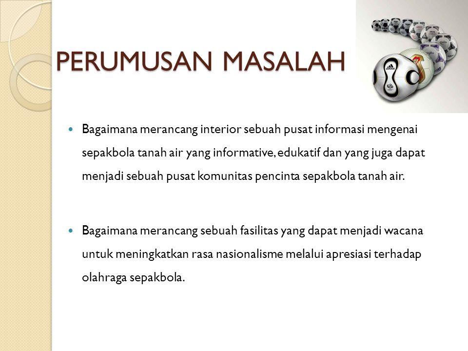 Data Tipologi 4 Graha Persebaya, Surabaya Main entrance Wisma Persebaya ini terletak di jalan Karang Gayam yang berdekatan dengan stadion Tambaksari.