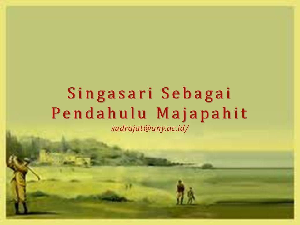 Raja-raja Kediri Menurut Prasasti Mulamalurung raja-raja di Kediri setelah 1222 adalah keturunan Sri Rajasa yaitu: 1)Bhatara Parameswara (Mahisa Wunga Teleng) 2)Guningbhaya (Agnibhaya) 3)Nararyya Tohjaya.