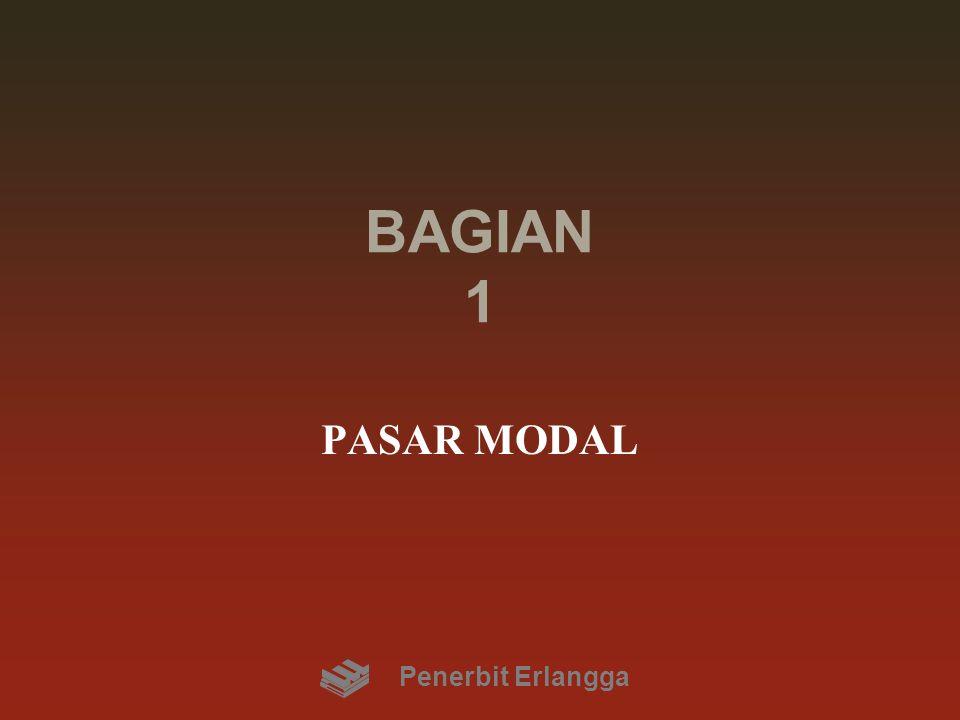 BAB 1 PASAR MODAL GLOBAL Penerbit Erlangga