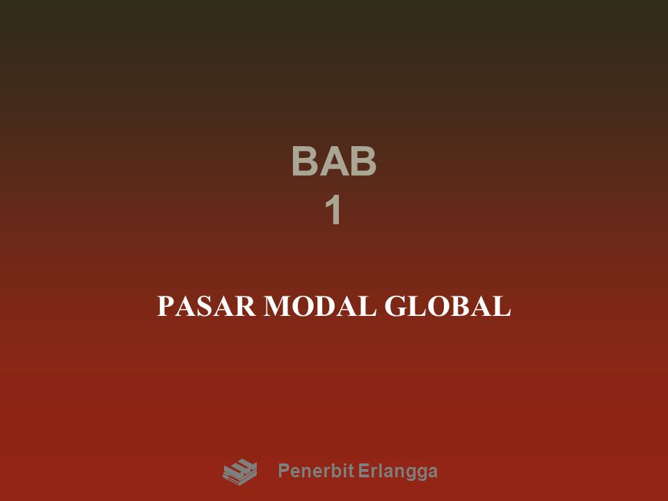 BAB 7 INDEKS HARGA SAHAM DAN CORPORATE ACTION Penerbit Erlangga