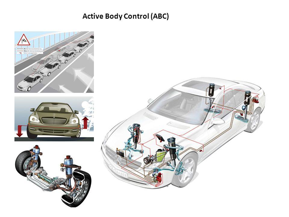 Active Body Control (ABC)