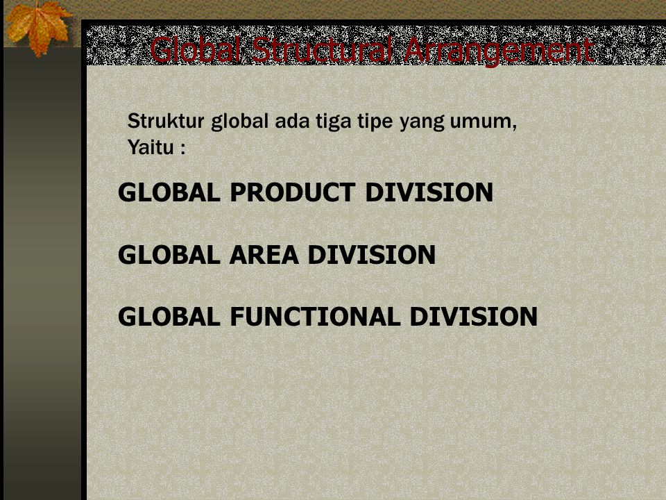 Centralization Is a management syastem under which important are Made at the top.