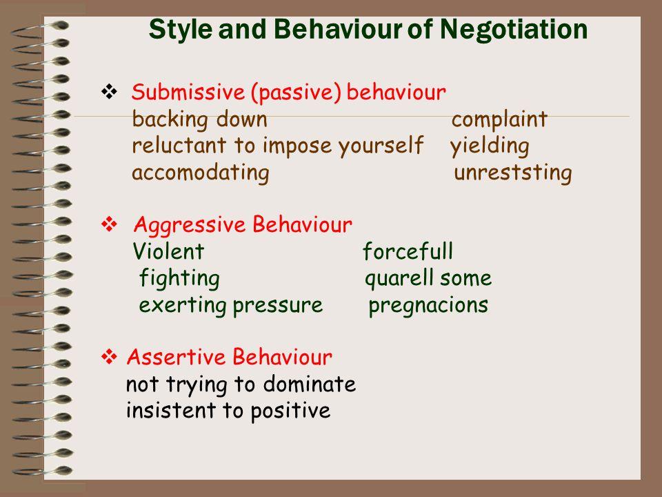 Prosess Negosiasi Four Basic Steps (Gordon) : 1.Preparation Mengupulkan informasi (ttg pihak lain, barang jasa yang diminta). Menetapkan target (keput