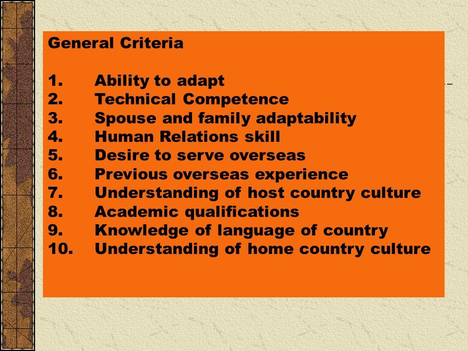 Menurut Tung, personal yang akan di kirim oleh MNC dapat dikelompokkan menjadi 4 kategori.