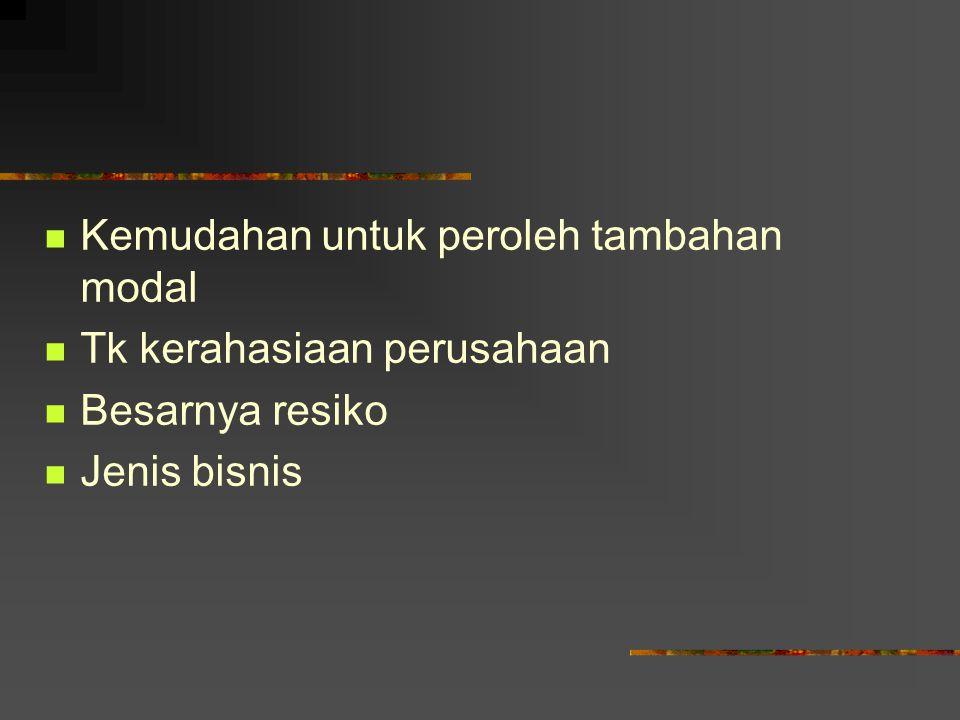 Diskusikan bagaimana jalannya masing- masing jenis organisasi tersebut dalam suatu usaha Agribisnis, dengan contoh- contoh yang telah ada khususnya di Indonesia .