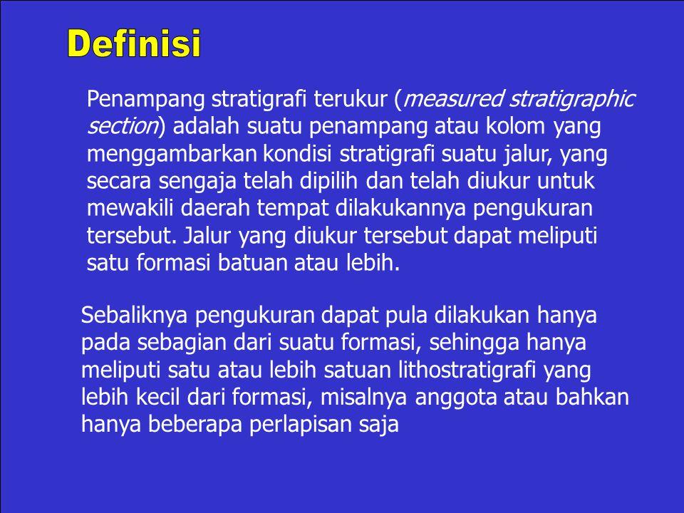 Definisi Tujuan: 1.