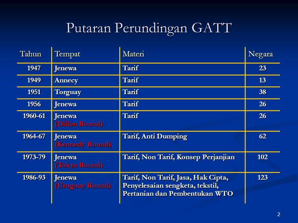 23 Penyebaran HPI/HPIK 1.ALAMI/NATURAL DISTRIBUTION  DAS  NATURAL BARRIER 2.