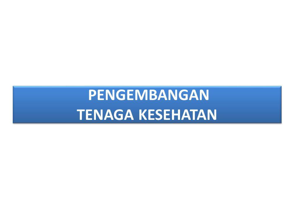 Secara Umum, fasyankes di Kalimantan Timur masih kekurangan nakes yang diperburuk dengan maldistribusi tenaga kesehatan KONDISI NAKES PERKAB/KOTA DI KALIMANTAN TIMUR