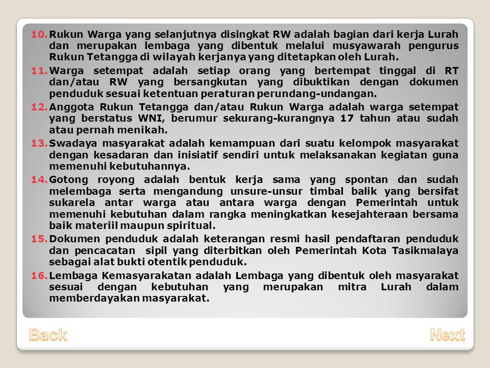 MUSYAWARAH ANGGOTA 3.