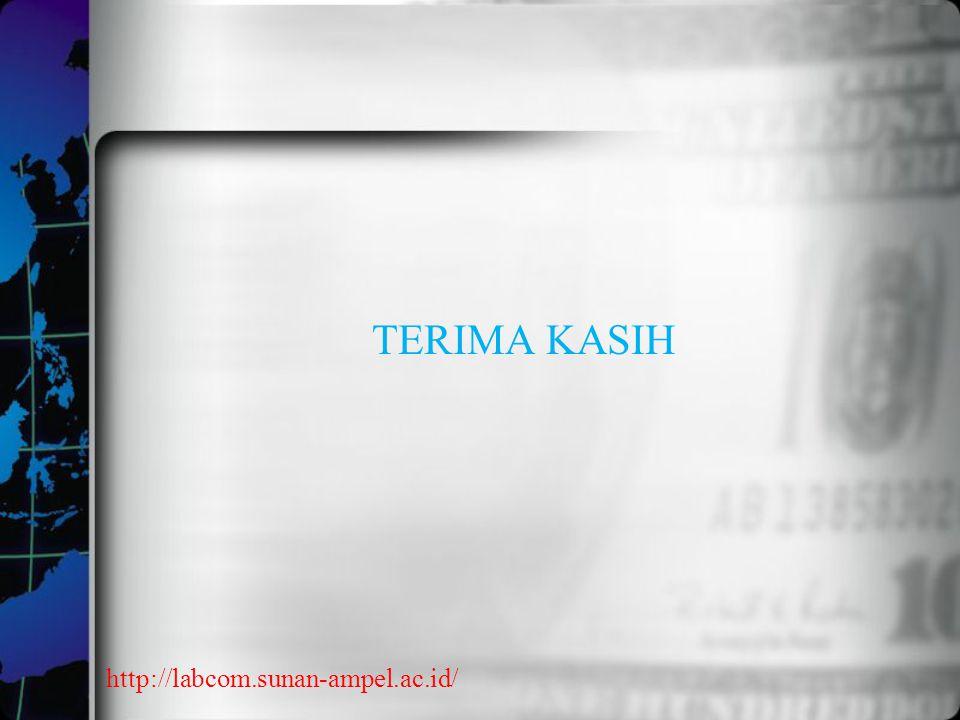 http://labcom.sunan-ampel.ac.id/ TERIMA KASIH