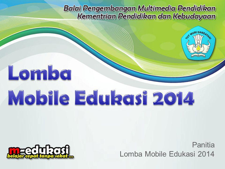 Mempopulerkan pemanfaatan peralatan mobile untuk pembelajaran.