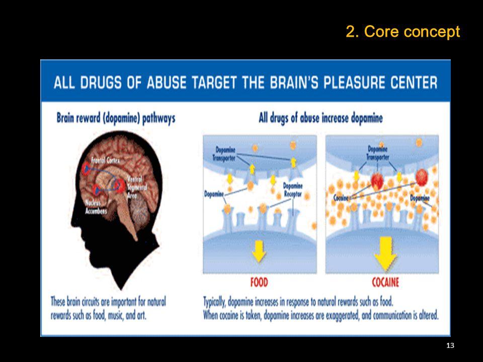 13 2. Core concept