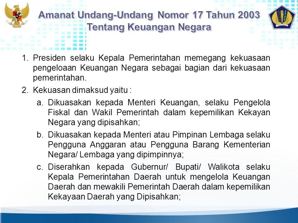JENIS BELANJA FORMAT LAMA (DUAL BUDGET) (s/d 2004) JENIS BELANJA FORMAT BARU (MANUAL GFS 2001) (mulai TA 2005) KLASFIKASI BELANJA: 1.Pengeluaran RUTIN a.