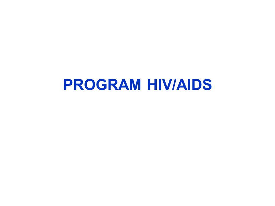 PROGRAM HIV/AIDS